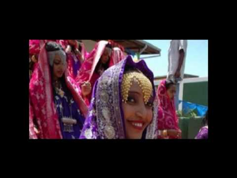 Ethiopian or Harari Music