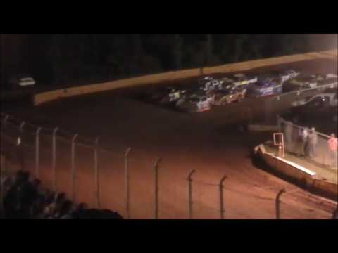 Hobby 602 Main @ Toccoa Raceway May 21st 2016