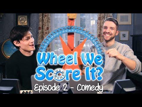 Composing film music | Wheel We Score it? Ep.2