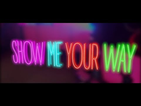 Show Me Your Way LIVE | CRC Music