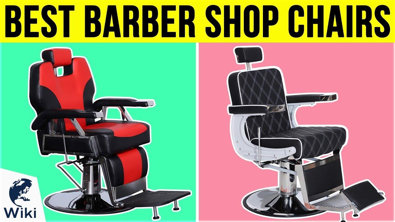 Barber Shop Chairs Swing Egg Chair Nz 10 Best Barbershop 2019 Youtube