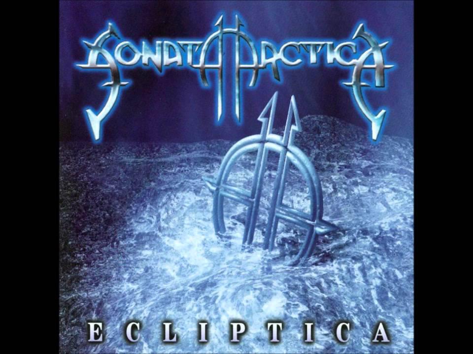 Sonata Arctica  Ecliptica 1999 Full Album  YouTube