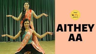 Aithey Aa | Bharat | Salman, Katrina | That Filmy Dance Choreography | Easy Steps | Bollywood