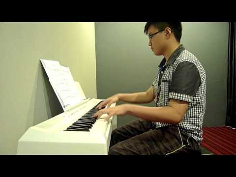 Keyboards Demo - United States of Eurasia, Muse - Trinity Rock & Pop, Grade 8