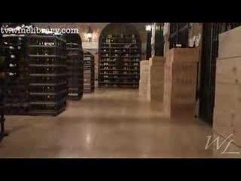 Episode 4 - The Wine Room