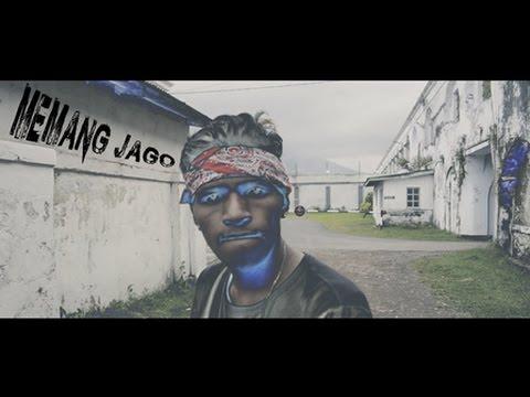 MEMANG JAGO!! - sonyBLVCK (Official Video)