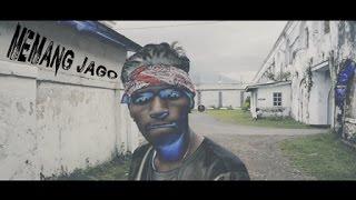 Gambar cover MEMANG JAGO!! - sonyBLVCK (Official Video)