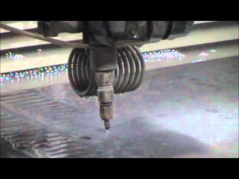 Water Jet Cutting Toronto, Mississauga, Brampton