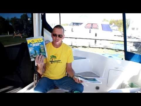Ports Cruising Guides for Boaters