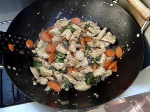 Chicken in garlic sauce recipe youtube chicken in garlic sauce recipe forumfinder Images