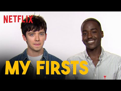 """Our First Time ft. Asa Butterfield and Ncuti Gatwa"""