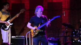 """Harvey """"the Snake"""" Mandel With Canned Heat-chicago-8/30/12_#1"""