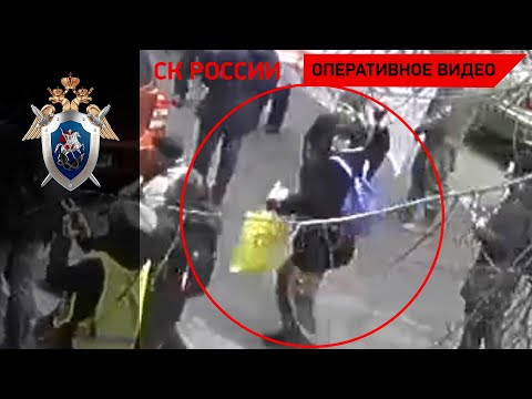К уголовной ответственности привлечен участник нападения на Российский культурный центр в Киеве