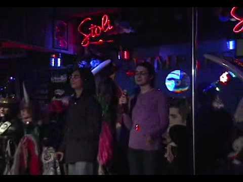 The Guild Karaoke Wrap Party Part 1