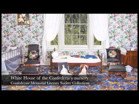 Tragedy at the Confederate White House