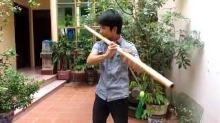 Tây vương nữ quốc - Mão Mèo thổi sáo lớn nhất Việt Nam