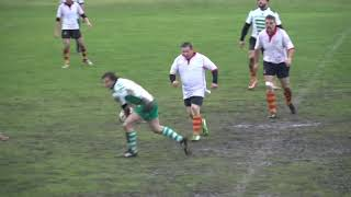 Old Modena Veterans VS Arm Rock caffè old Rugby Macerata