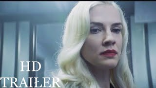 LEVEL 16 Official Trailer (2019) Sci-Fi Movie