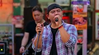 Musikimia - Bertahan Untukmu - Special Performance at Music Everywhere