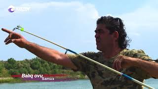 Çöl adamı - Balığ Ovu Samux (09.06.2018)