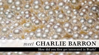 Charlie Barron: First Steps