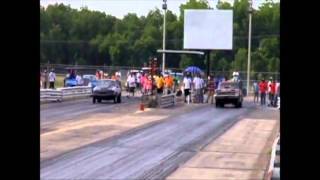 Willie Fields BULLARD BOYZ) vs Loade (TEAM SHAKER) US19 DRAGWAY REMATCH COMING SOON