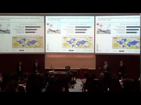Sauder Summit 2015: Copenhagen Business School