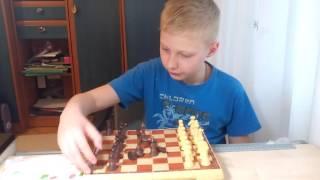 Деревянные шахматы, магнитные!!!(Канал моего друга killer_003., 2016-04-27T19:28:32.000Z)