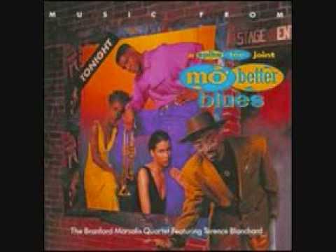 Harlem BluesCynda Williams