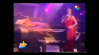 Valeria Lynch & Mariano Mores: Sin palabras.