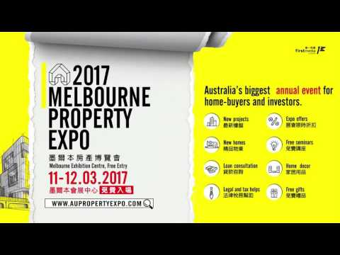 Melbourne Property Expo 2017