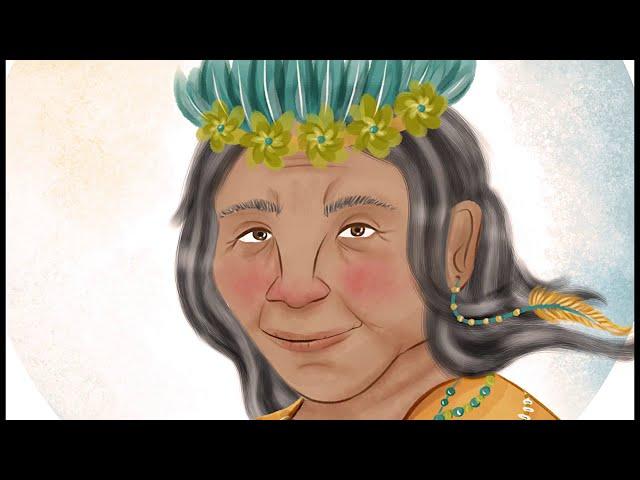 100 mujeres de nuestra historia, Ecuador