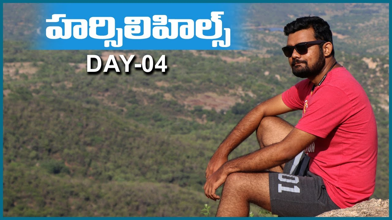 Horsley hills to Hyderabad| Rayalaseema series | Day-4 | Anilmotovlogs