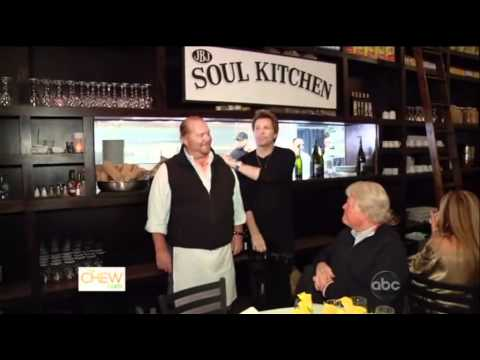 chew on this jbj soul kitchen - Jon Bon Jovi Soul Kitchen