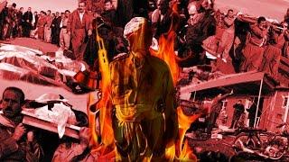 کیهان لندن - جنایت تازه جمهوری اسلامی علیه کردهای ایرانی
