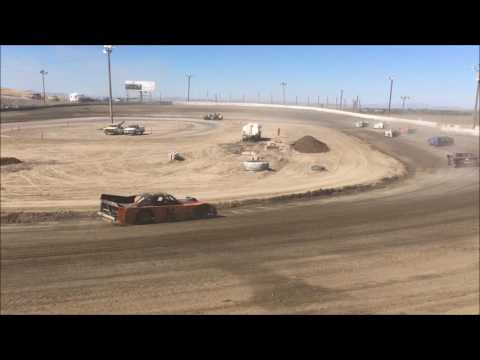 2 day racing @ Fallon NV 9/24-9/25