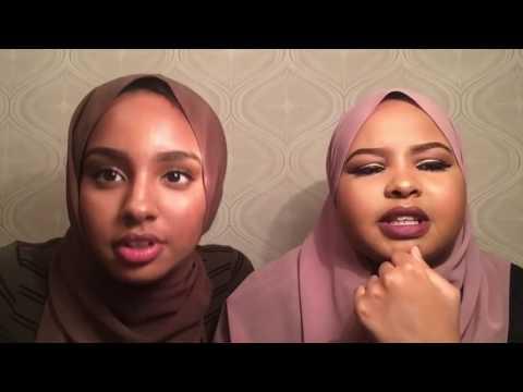 Hablo Somaliyeed Oo ku Tartamaya Luuqada Somali&Carabiga (Language challenge Arabic vs Somali)