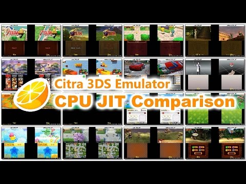 TUTORIAL] Citra 3DS | RomUlation