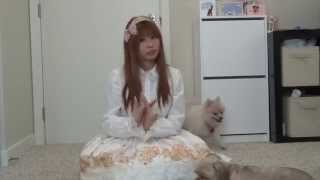 How strangers react to my clothes, and how I react to their reactions! (Lolita Fashion)