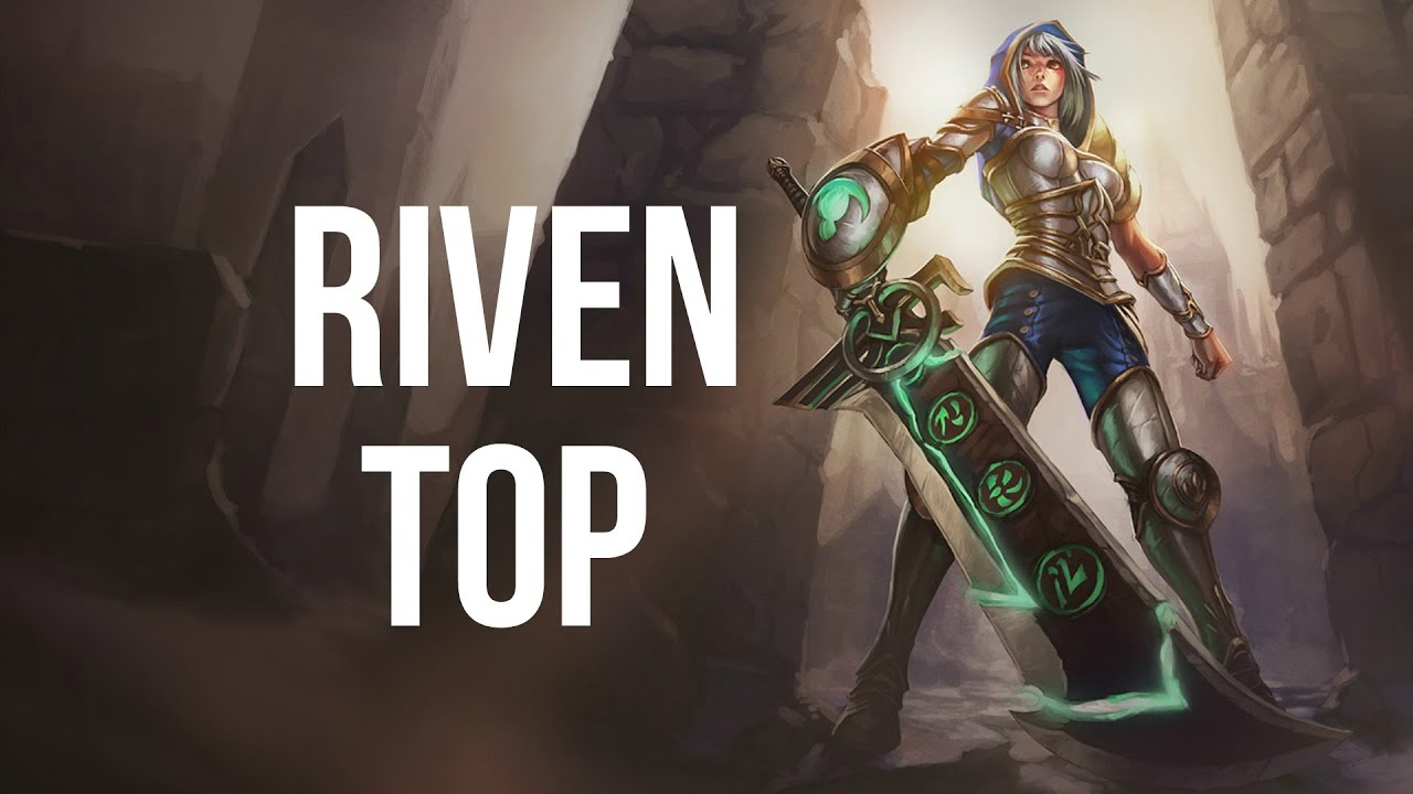20 Redeemed Riven Pictures And Ideas On Meta Networks