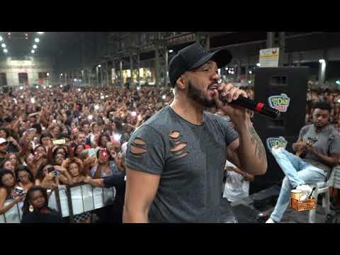 Samba Da Feira - Show Completo | BELO |