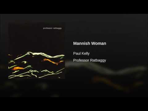 Mannish Woman