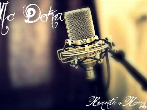 Mc Deka - Entra En Mi Vida