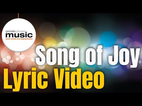 Song of Joy Lyrics