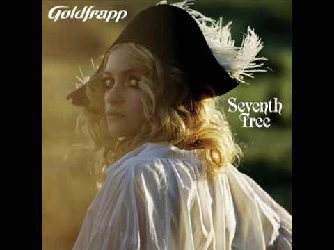 Goldfrapp - A&E [Instrumental]