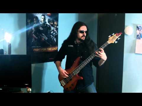 Mass Effect 3 Theme Epic Rock  Little V
