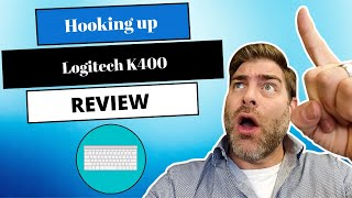 Download Video How to hook up your Logitech K400 Plus TV MP3 3GP MP4