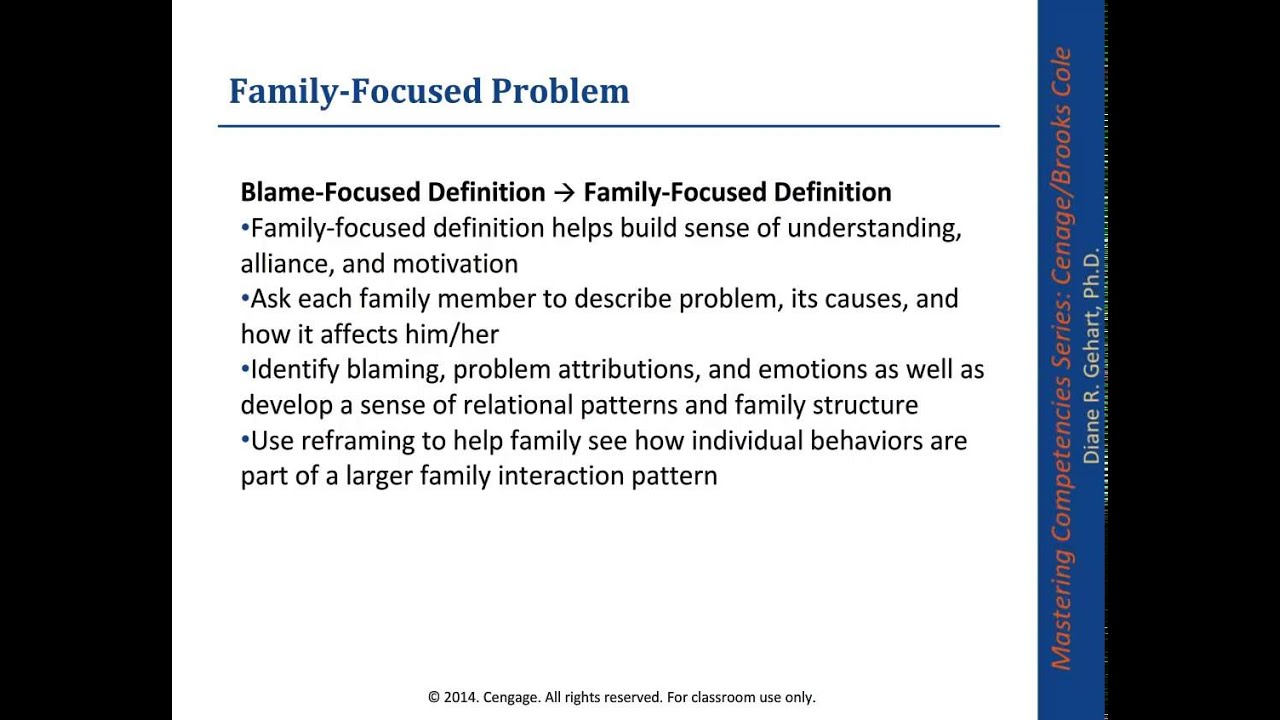 Functional family therapy youtube biocorpaavc
