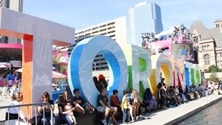 PANAMANIA   Arts & Culture Celebration  Toronto 2015, PAN AM GAMES