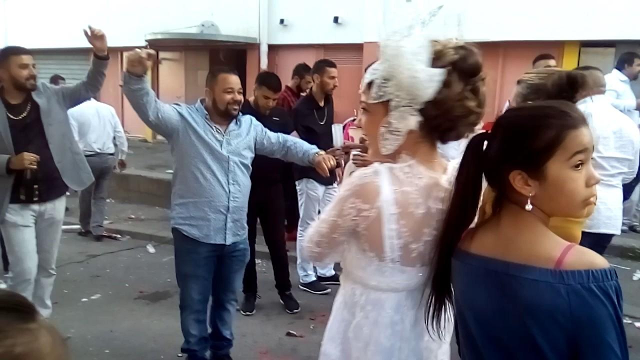 Mariage gitan Montpellier
